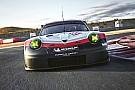 Porsche benennt Fahrer für werksseitige Rückkehr in die WEC 2017