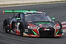 BSS Will Stevens continua con l'Audi WRT nel Blancpain GT