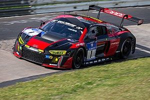 Langstrecke News 24h Nürburgring 2017: Diese Fahrer schickt Audi ins Rennen
