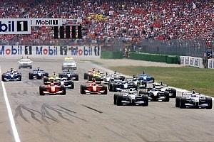Formel 1 News FIA-Präsident Jean Todt schließt Rückkehr zu lauten F1-Motoren aus
