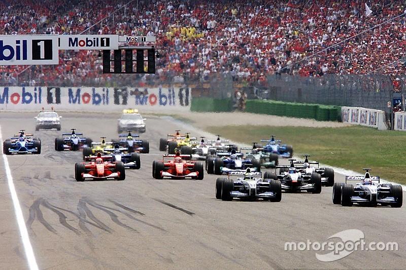 FIA-Präsident Jean Todt schließt Rückkehr zu lauten F1-Motoren aus
