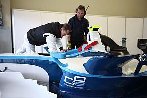 FIA F2 BRÉKING A Forma-1 új utánpótláskategóriája: a GP2 ezentúl Forma-2 néven fut