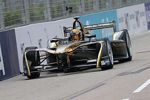 Formel E News Formel E: Esteban Gutierrez ersetzt Qing-Hua Ma für die restliche Saison