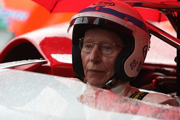 Racelegende John Surtees op 83-jarige leeftijd overleden