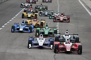 IndyCar News Chevrolet und Honda bleiben in der IndyCar-Serie