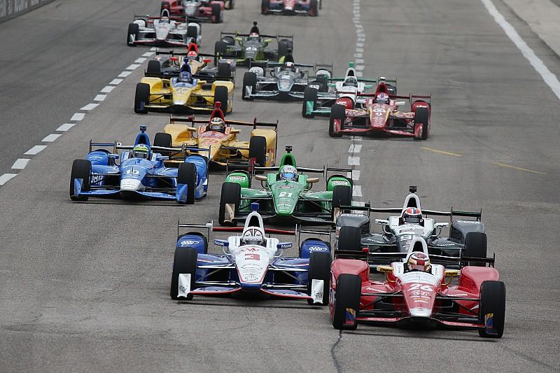 Chevrolet und Honda bleiben in der IndyCar-Serie