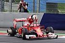 Феттель: Проблеми Ferrari у минулому році приховали великий крок вперед