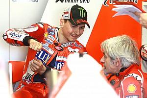 """MotoGP Noticias de última hora Dall'Igna: """"En este momento no estamos listos para luchar por el mundial"""""""