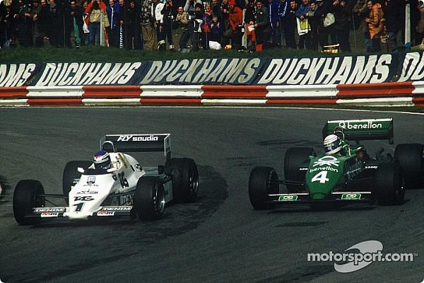 Вне зачета. История гонок Ф1, за которые не начисляли очков