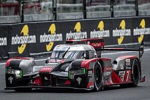 Le Mans News 24h Le Mans: Penske wollte LMP1-Einsatzteam für 2017er Audi werden