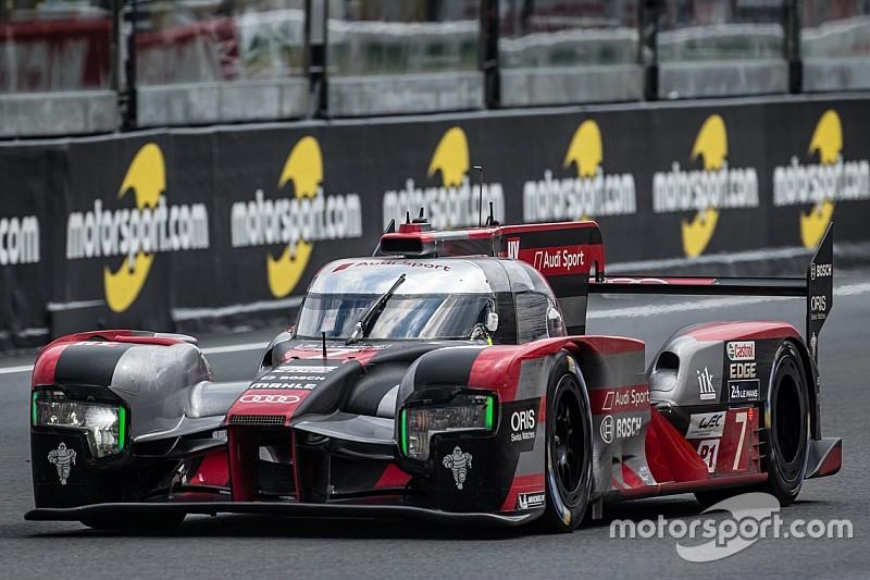 24h Le Mans: Penske wollte LMP1-Einsatzteam für 2017er Audi werden