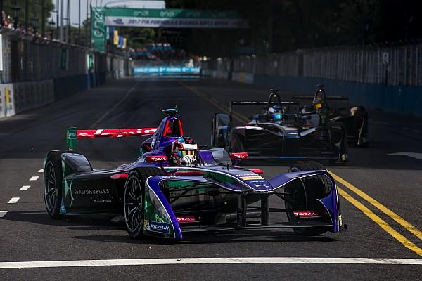 DS vanaf seizoen vijf constructeur Formule E