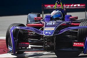 Formule E Actualités DS veut devenir une équipe officielle
