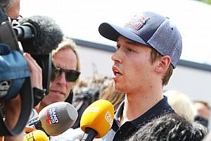 Forma-1 BRÉKING Kvyat úgy gondolja, a red bullos lefokozás ellenére is F1-es világbajnok lesz!