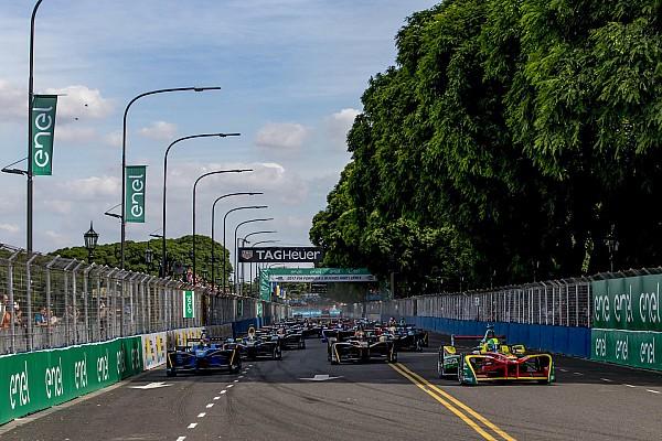 Formula E Noticias de última hora McLaren, abierta a entrar en la Fórmula E