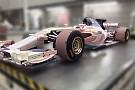 Manor F1: Le modèle 2017 de soufflerie et d'autres biens mis en vente