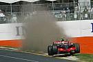 Il y a 10 ans: le premier podium de Lewis Hamilton