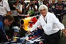 Ecclestone kiáll az új nagydíjak mellett: így jutott el a Forma-1 Magyarországra is