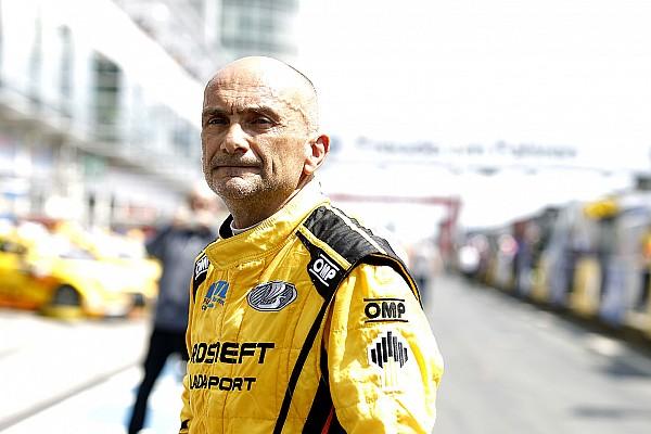 Tarquini wordt testrijder van TCR-project Hyundai