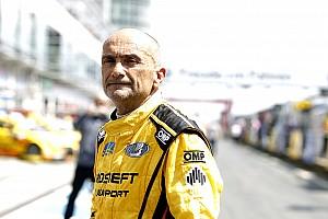 WTCC Nieuws Tarquini wordt testrijder van TCR-project Hyundai