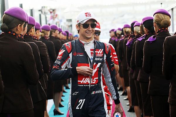 Формула E Новость Гутьеррес стал напарником Верня в Формуле Е
