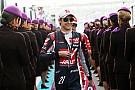 Гутьеррес стал напарником Верня в Формуле Е