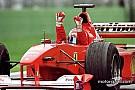 Schumacher megdönthetetlen rekorddal az élen Ausztráliában!