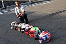 Werken in de Formule 1 als… Manager bij Bell Helmets