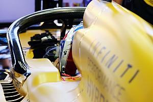 F1 Noticias de última hora El Halo se mantiene en los planes para 2018