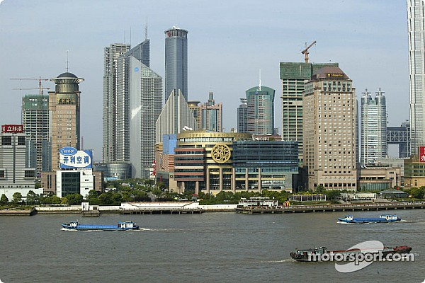 Formel E News Formel E will in Saison 4 in Shanghai fahren