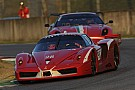 Vidéo - Le rugissement des Ferrari FXX au Mugello