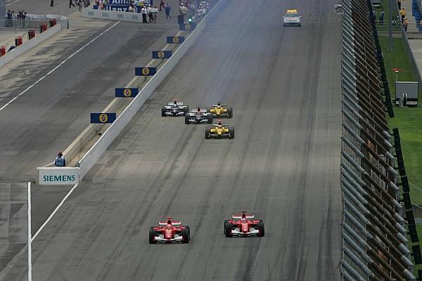 Formule 1 Nieuws Bridgestone niet geïnteresseerd in terugkeer in de Formule 1