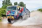 GINAF Rally Power zet punt achter Dakar-activiteiten: