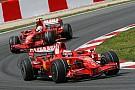 Як останній болід-чемпіон Ferrari вплинув на машину Ф1 2017 року