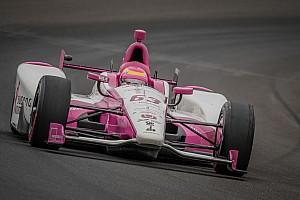 IndyCar News Frau am Steuer: Pippa Mann fährt beim Indy 500 der IndyCar-Saison 2017