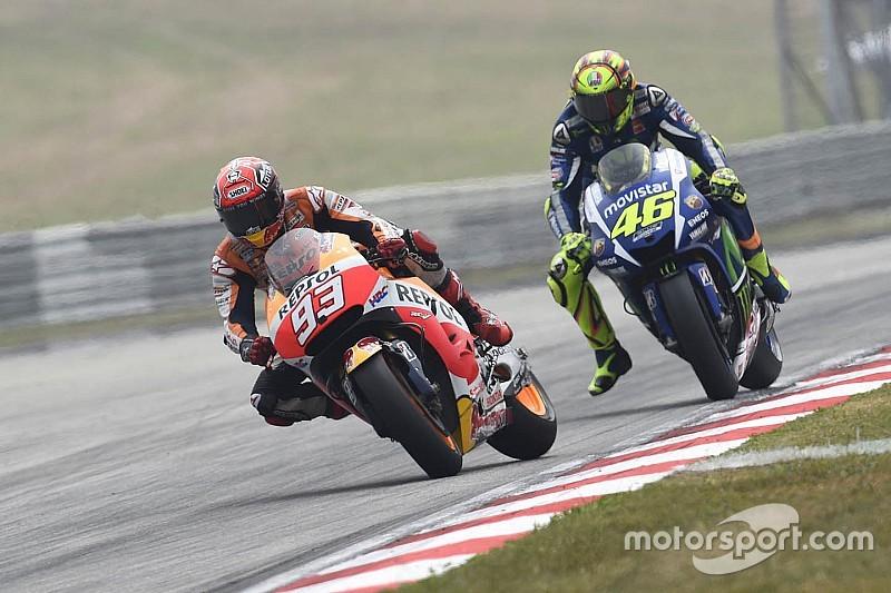 В MotoGP отказались от штрафных баллов