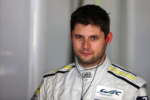 Risi Competizione annuncia Pierre Kaffer per la 24 Ore di Le Mans