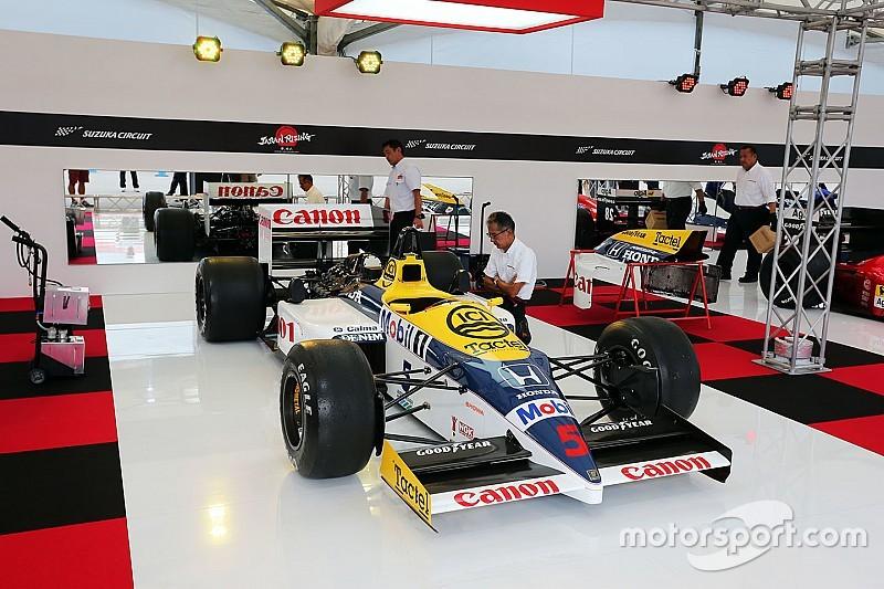 У Honda створять новий двигун Ф1 на базі турбомонстрів 1980-х