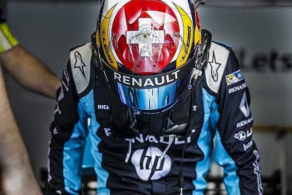 Formula E Practice report Kota Meksiko ePrix: Buemi puncaki FP1