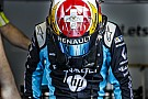 Formula E Kota Meksiko ePrix: Buemi puncaki FP1