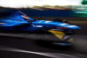 Formule E Verslag vrije training Formule E Mexico Stad: Buemi ook de beste in tweede training