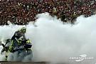 Valentino Rossi, une carrière longue de 350 Grands Prix