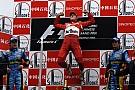 Alle Formel-1-Sieger des GP China in Shanghai
