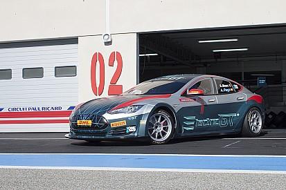 Eerste seizoen Electric GT Championship uitgesteld