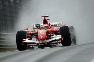 Formula 1 Top List Gallery: Shanghai's Chinese GP F1 winners