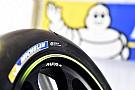 Le nouveau pneu ? Les pilotes ne l'avaient pas demandé !