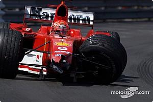F1 Artículo especial Bottas no está solo, aquí otros grandes errores en la F1