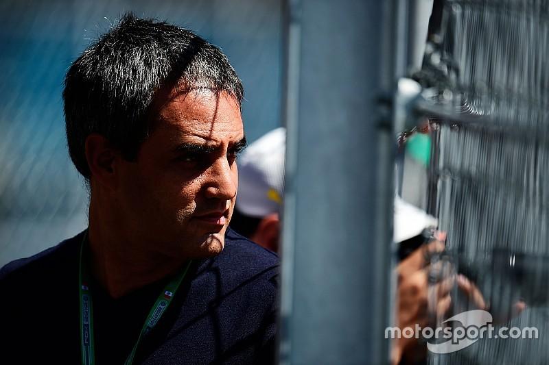 """Montoya cree que Alonso tendrá un """"shock"""" por el peligro en Indy"""