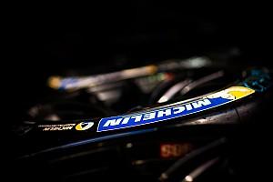 Le Mans Entrevista Michelin y el