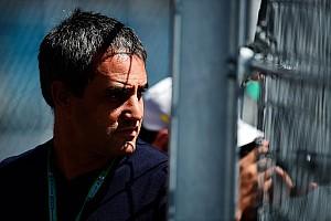IndyCar Entrevista Montoya: